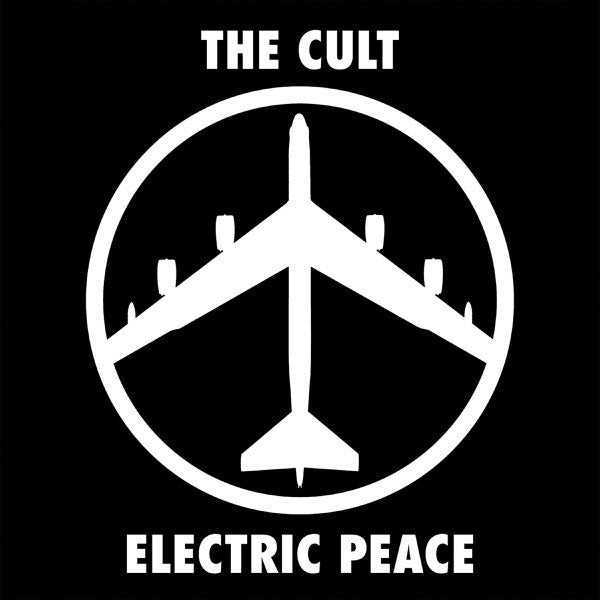 The Cult - Electric Peace CD