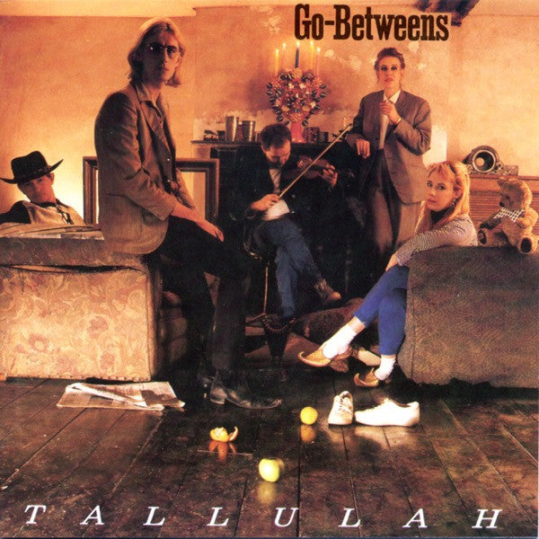 The Go Betweens - Tallulah CD