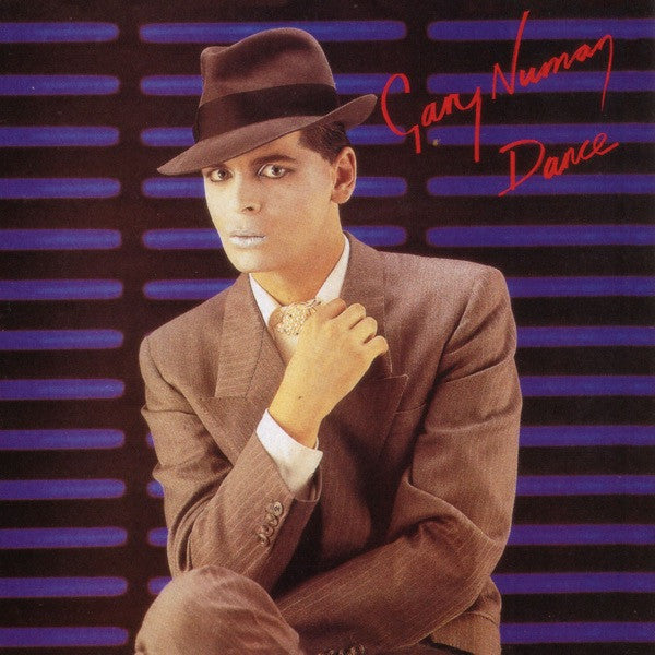 Gary Numan - Dance CD