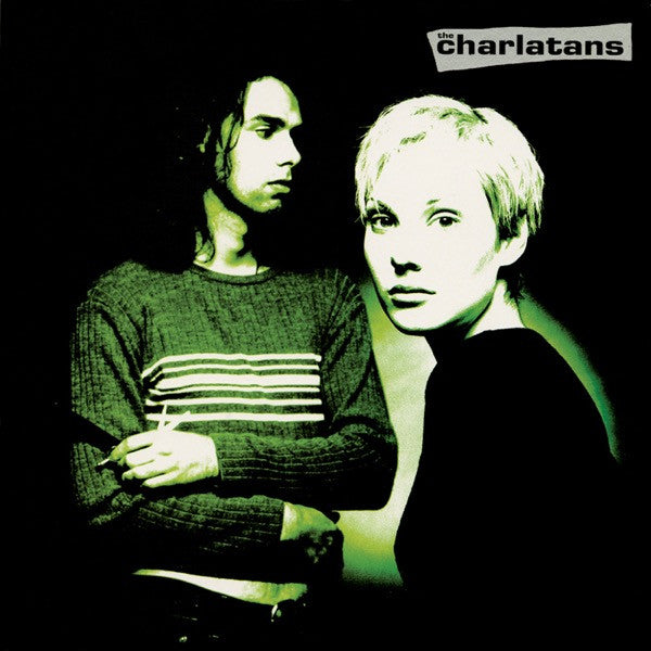 The Charlatans - Up To Our Hips CD