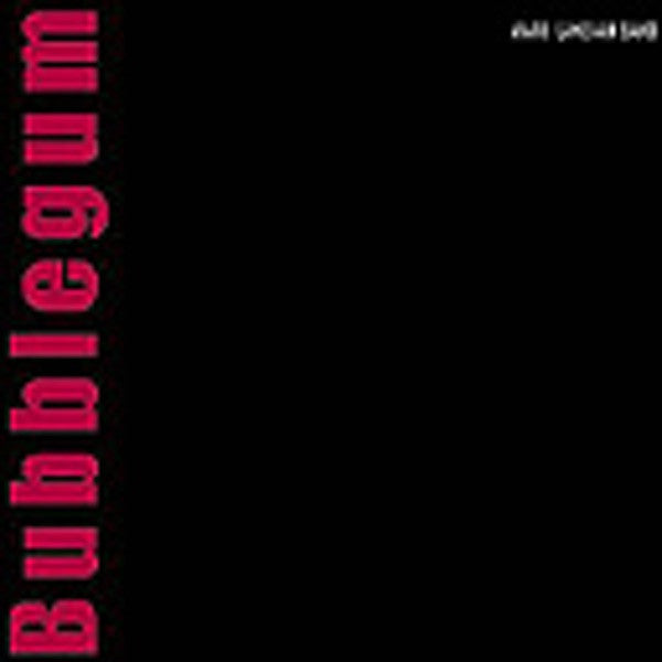 Mark Lanegan - Bubblegum CD