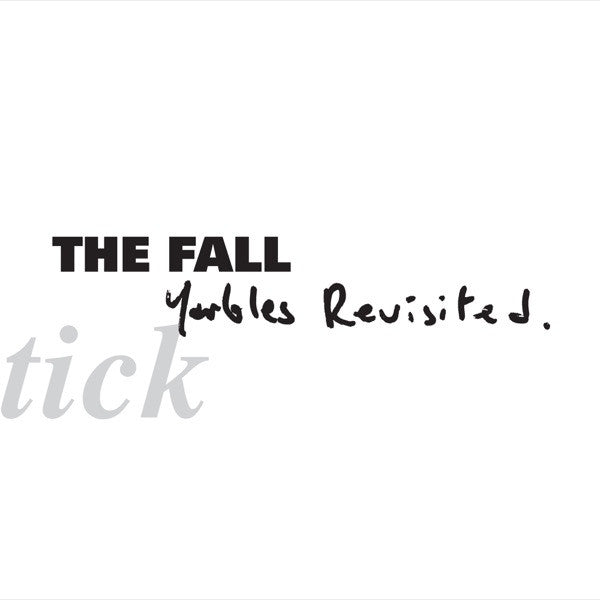 The Fall - Schtick Yarbles Revisited LP