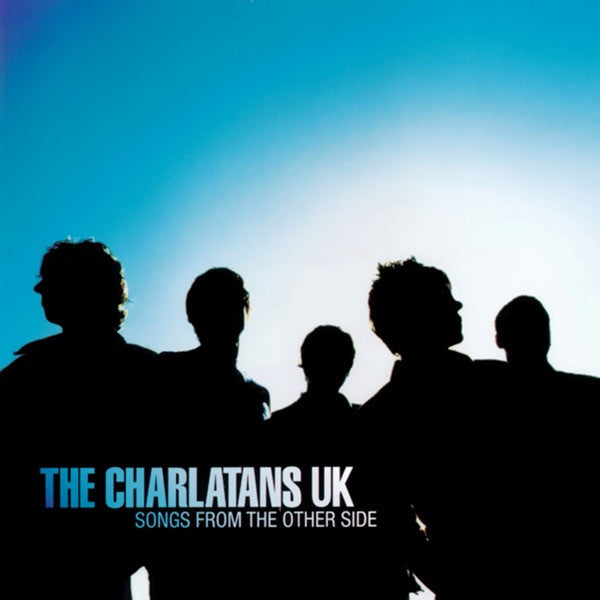 The Charlatans - Songs From The Other Side CD