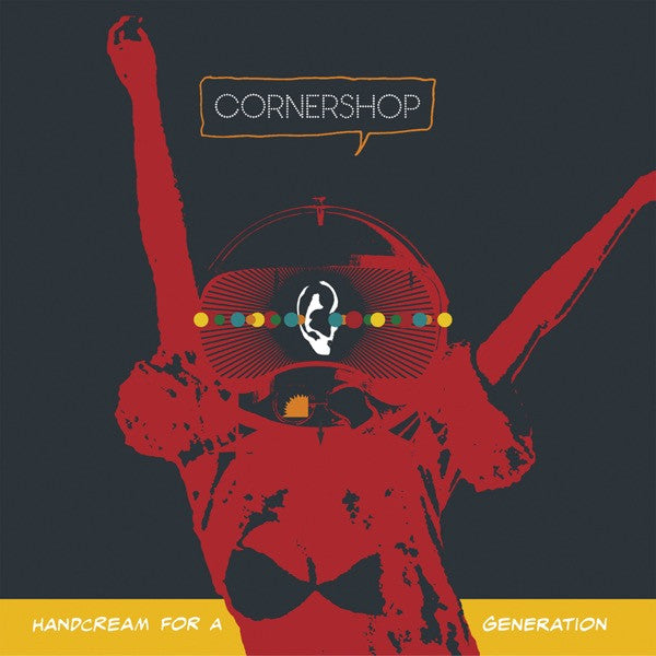 Cornershop - Handcream For A Generation CD