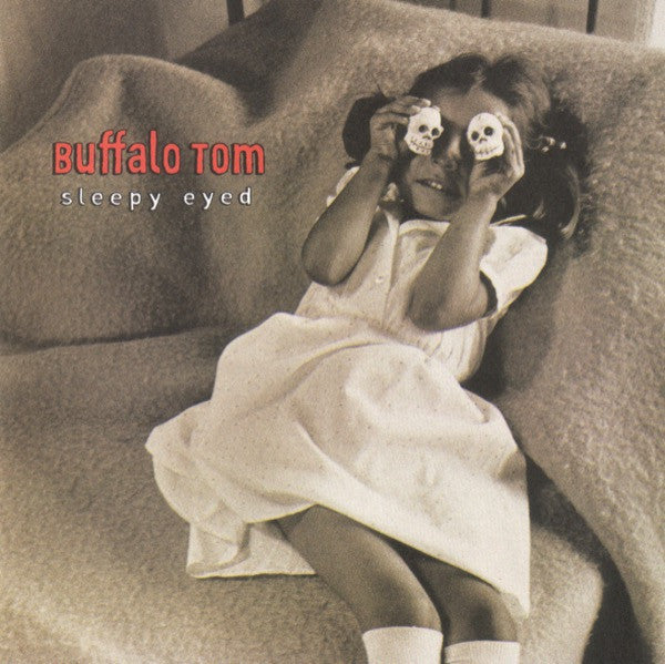 Buffalo Tom - Sleepy Eyed CD