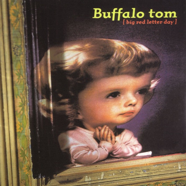 Buffalo Tom - Big Red Letter Day CD