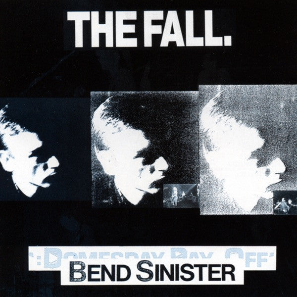 The Fall - Bend Sinister CD