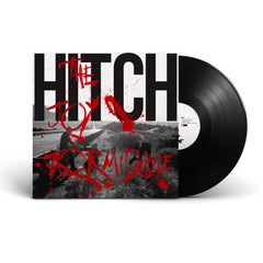 Hitch Double Vinyl 12""