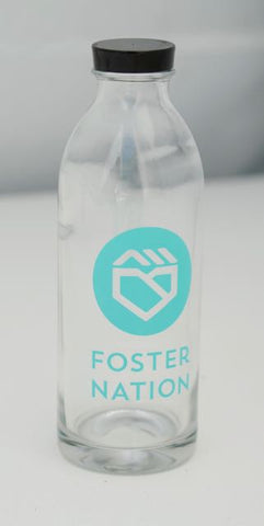 Foster Nation Water Bottle