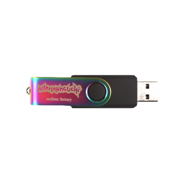 Endless Fantasy USB Discography