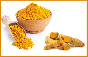 Turmeric and Curcumin for arthritis
