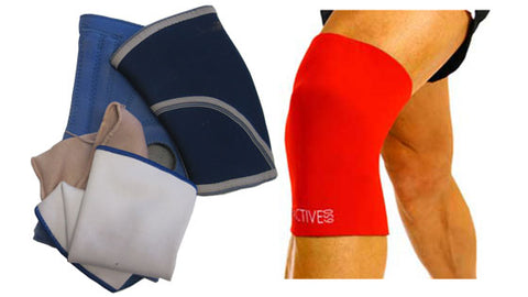 Active650 Knee supports are more effective than other knee braces