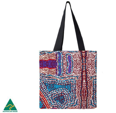 Tote bag Elaine Lane