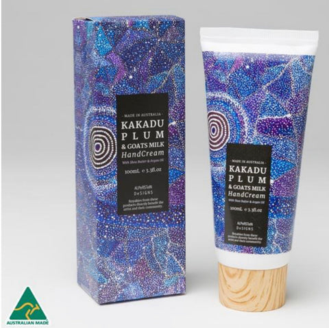 Hand cream Kakadu plum