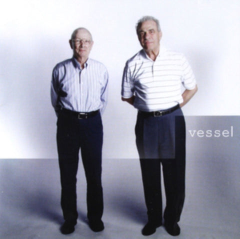 Twenty One Pilots LP -  Vessel
