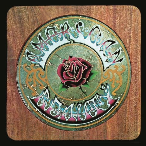 Grateful Dead LP - American Beauty (50th Anniversary Remastered Edition)