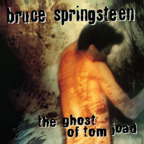 Bruce Springsteen LP - The Ghost Of Tom Joad