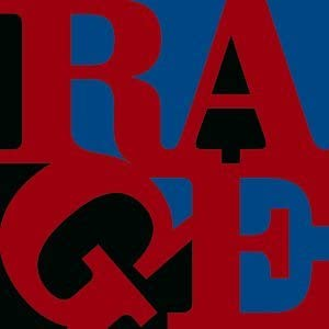 Rage Against The Machine   LP - Renegades