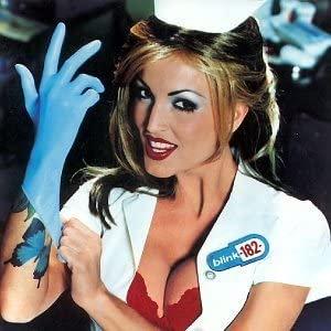 Blink 182 LP - Enema of the State