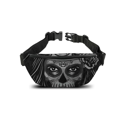 Five Finger Death Punch   Bum Bag   Day Of The Dead  from Rocksax | Buy Now from  £14.99
