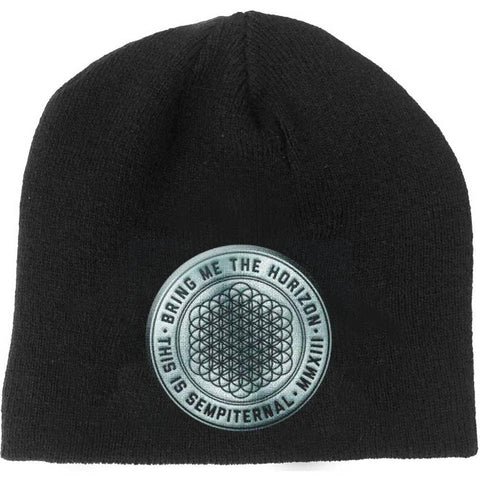 Bring Me The Horizon Beanie Hat - This Is Sempiternal