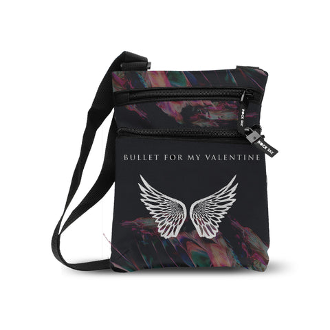 Bullet For My Valentine   Body Bag  Gravity Pattern from Rocksax | Buy Now from   å £16.99