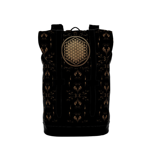 Bring Me The Horizon   Heritage Bag  Sempiternal from Rocksax | Buy Now from  £34.99