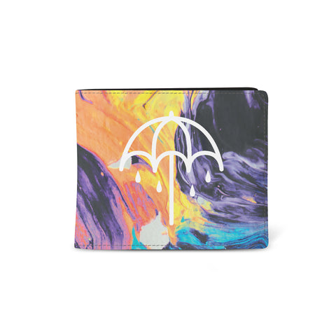 Bring Me The Horizon   Wallet  That's The Spirit from Rocksax | Buy Now from  £9.99