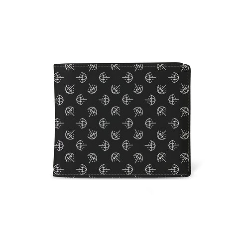 Bring Me The Horizon   Wallet  That's The Spirit Small from Rocksax | Buy Now from  £9.99