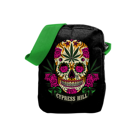 Cypress Hill Crossbody Bag - Tequila Sunrise