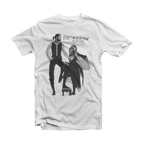 Fleetwood Mac T Shirt - Rumours