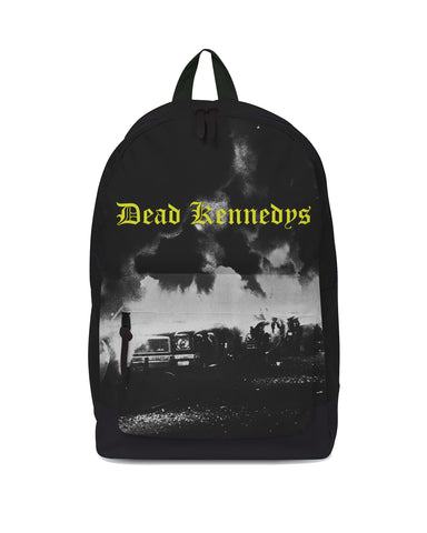 Dead Kennedys Classic Backpack - Fresh Fruit
