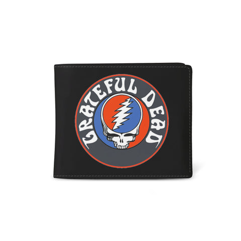 Grateful Dead Wallet - Grateful Dead Pre-Order June 2021