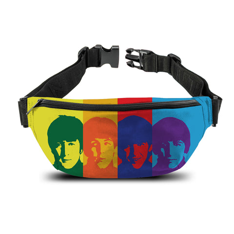 The Beatles Hard Days Night Bum Bag from Rocksax  | Buy Now from  £14.99