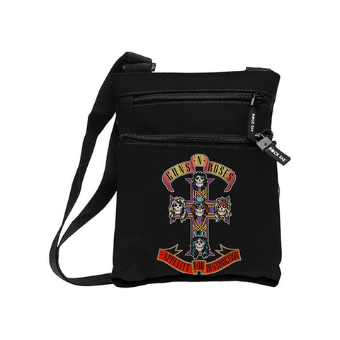 Guns N Roses   Body Bag   Appetite For Destruction from Rocksax | Buy Now from  £16.99