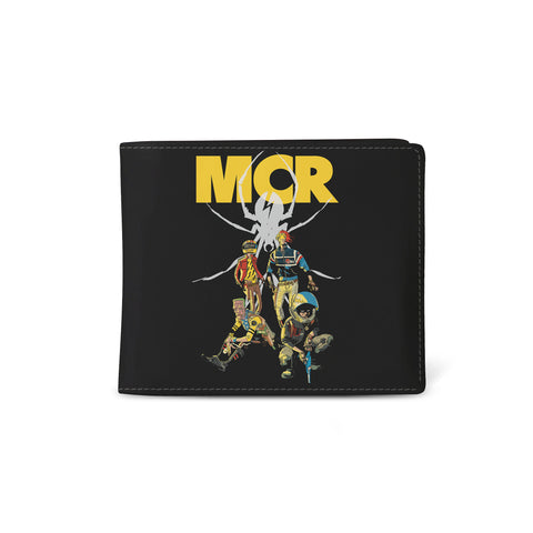 My Chemical Romance   Wallet   Killjoy from Rocksax | Buy Now from   å £9.99