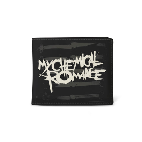 My Chemical Romance   Wallet   Parade from Rocksax | Buy Now from   å £9.99