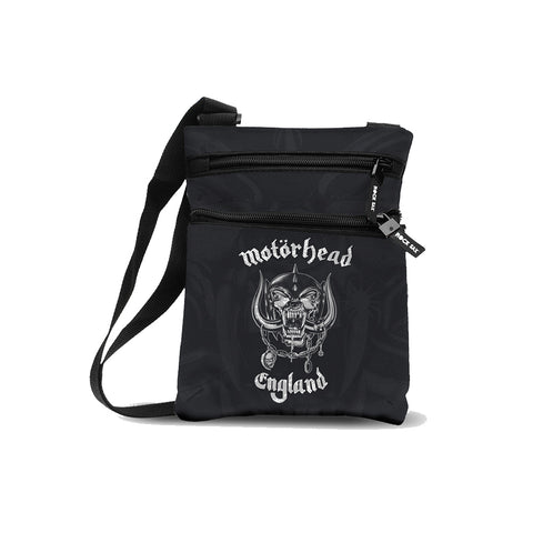 Motorhead   Body Bag   England from Rocksax | Buy Now from  £16.99
