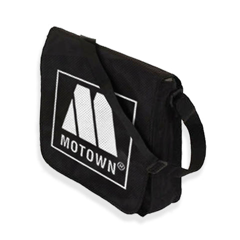 Motown Flap Top Messenger   from Rocksax | Buy Now from   å £29.99
