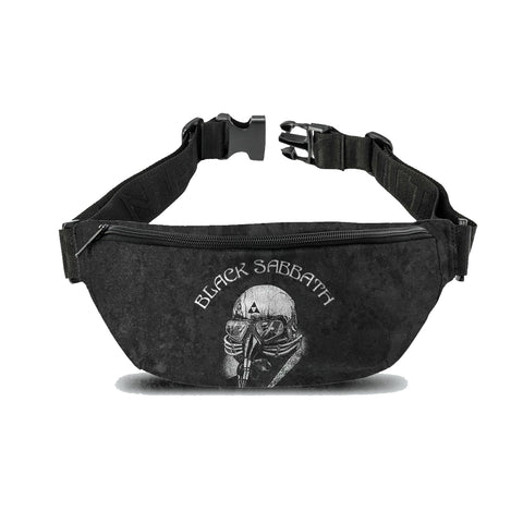 Black Sabbath   Bum Bag   Never Say Die from Rocksax | Buy Now from   £14.99