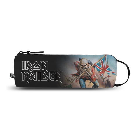 Iron Maiden   Pencil Case   Trooper from Rocksax | Buy Now from   å £8.99