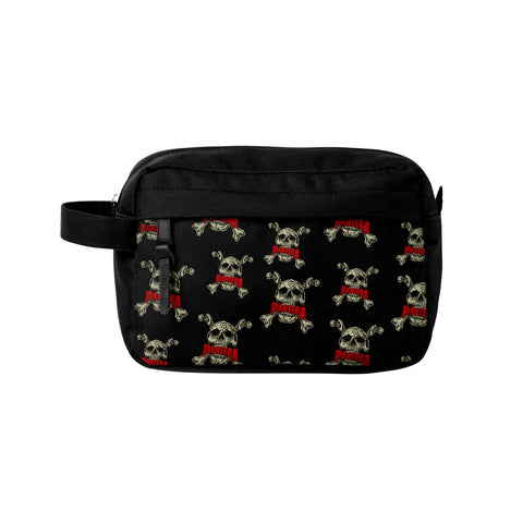 Pantera   Wash Bag   Skull N Bones from Rocksax | Buy Now from   å £14.99