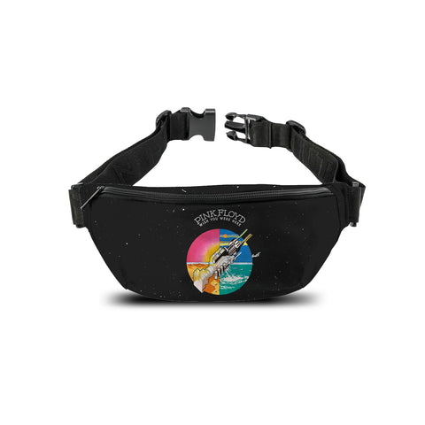 Pink Floyd   Bum Bag   Wish You Were Here from Rocksax | Buy Now from  £14.99