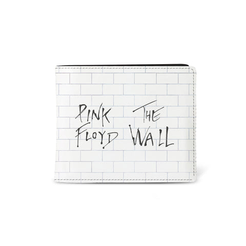 Pink Floyd   Wallet   The Wall from Rocksax | Buy Now from  £9.99