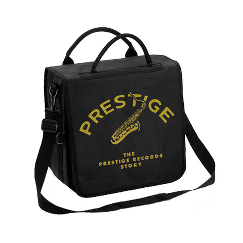 Prestige Vinyl Backpack   from Rocksax | Buy Now from   £44.99