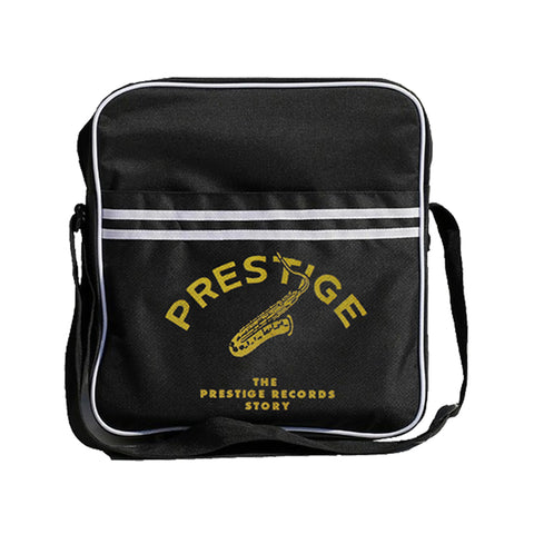 Prestige Zip Top Messenger   from Rocksax | Buy Now from   £24.99