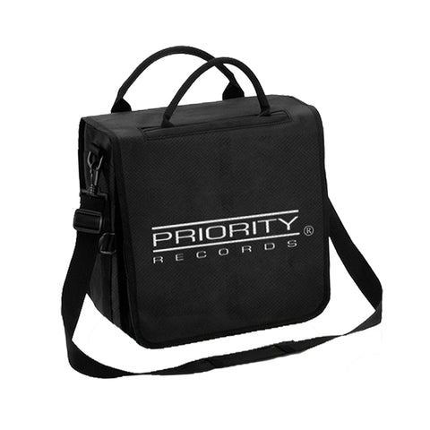 Priority Vinyl Backpack   from Rocksax | Buy Now from  £44.99
