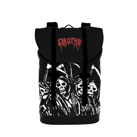Fall Out Boy Heritage Bag - Reaper Gang