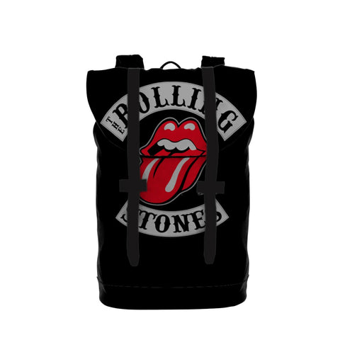 The Rolling Stones   Heritage Bag   1978 Tour from Rocksax | Buy Now from   £34.99