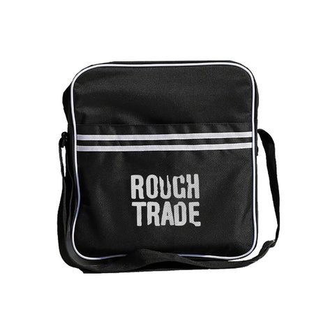 Rough Trade Zip Top Messenger   from Rocksax | Buy Now from   £24.99